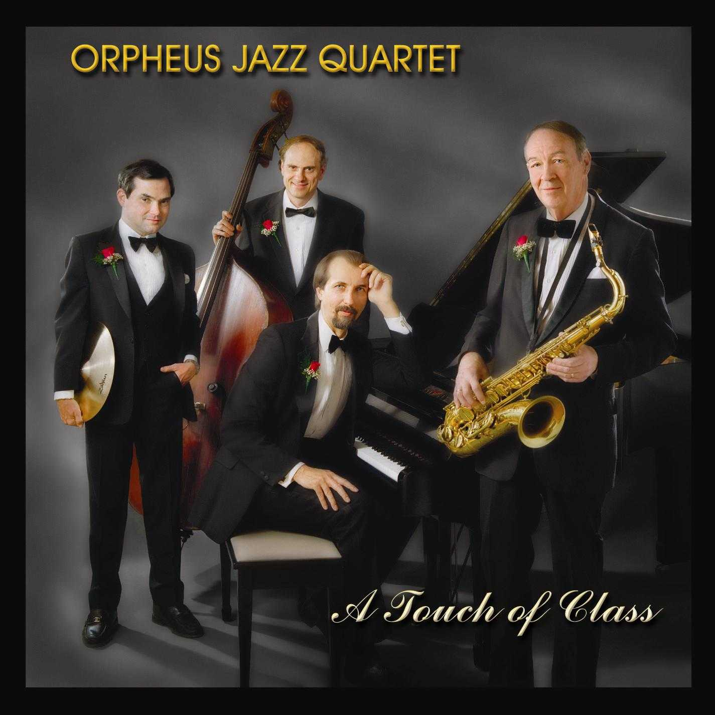 Great Jazz Band and Sax